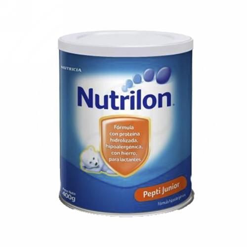 NUTRILON PEPTI JUNIOR SUSU 400 GRAM