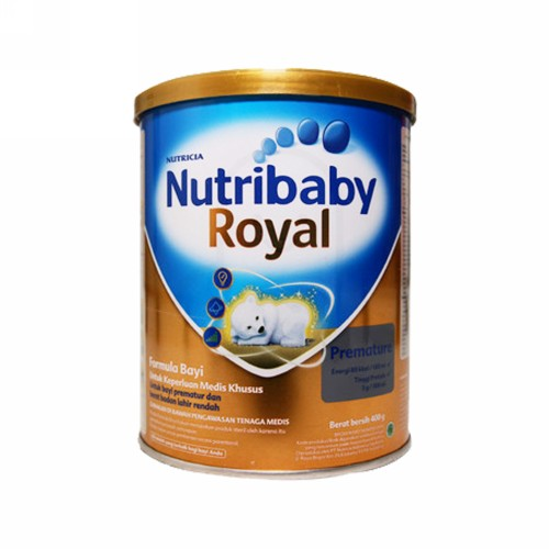 NUTRILON ROYAL 2 SUSU 400 GRAM