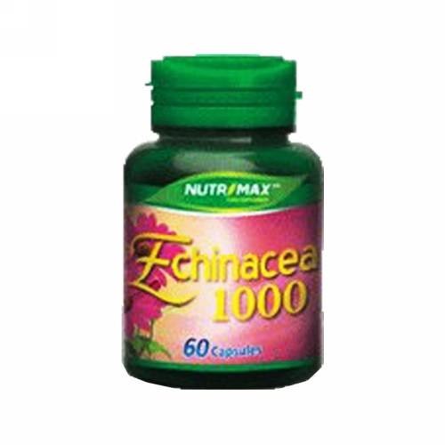 NUTRIMAX ECHINACEA EXTRACT BOX 60 KAPSUL