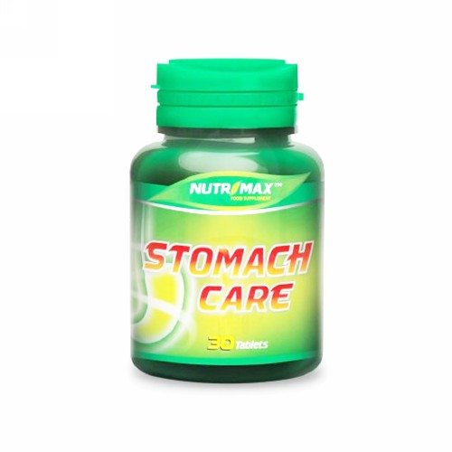 NUTRIMAX STOMACH CARE BOX 30 KAPSUL
