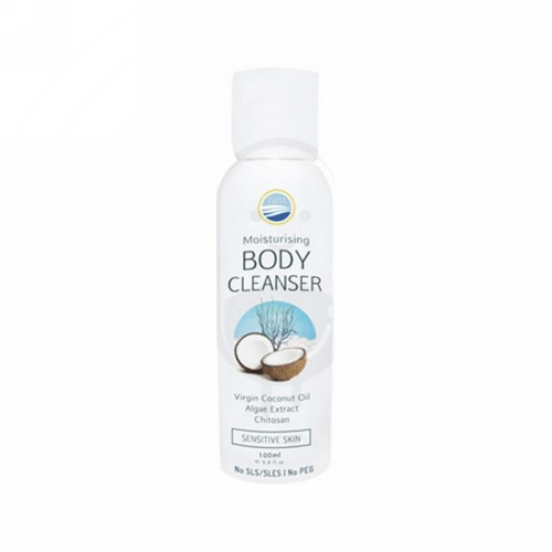 OCEAN FRESH MOISTURISING BODY CLEANSER 100 ML