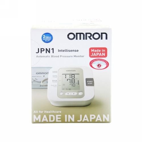 OMRON TENSIMETER DIGITAL JPN-1