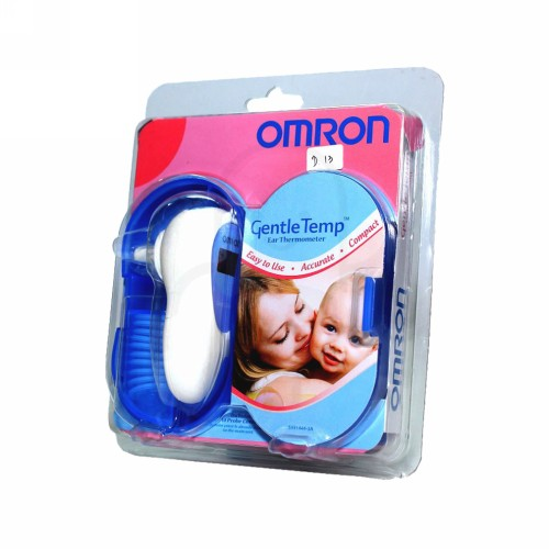 OMRON THERMOMETER DIGITAL TELINGA MC-510