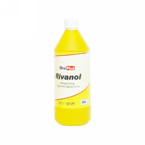 ONE MED RIVANOL 285 ML