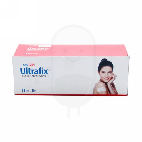 ONE MED ULTRAFIX 15 CM X 5 M