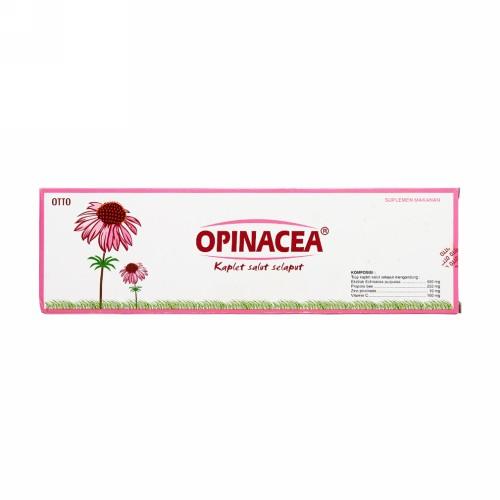 OPINACEA 60 ML SIRUP