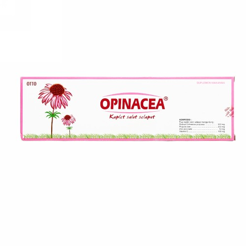 OPINACEA KAPSUL BOX