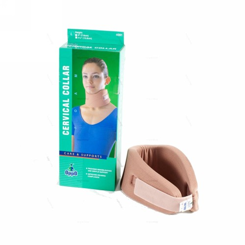OPPO CERVICAL COLLAR 4091 SIZE S