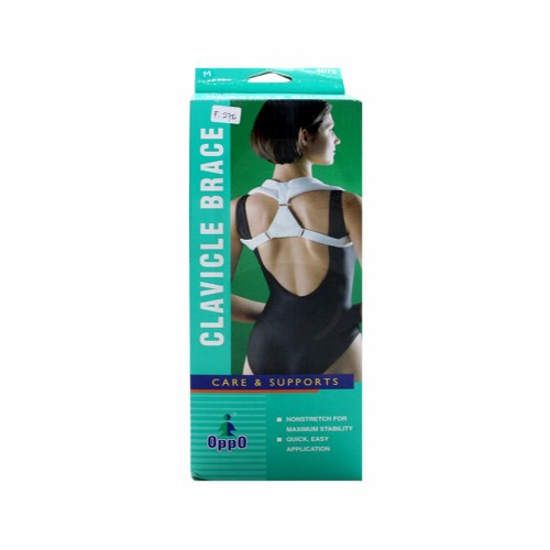 OPPO CLAVICLE BRACE 4075 SIZE M