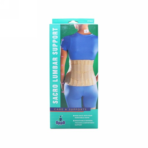OPPO SACRO LUMBAR SUPPORT 2164 SIZE M