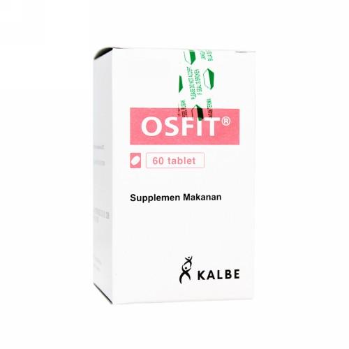 OSFIT BOX 60 TABLET