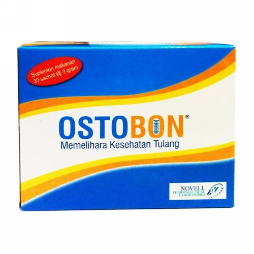 OSTOBON BOX 30 SACHET