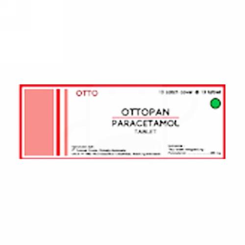 OTTOPAN BOX 100 TABLET