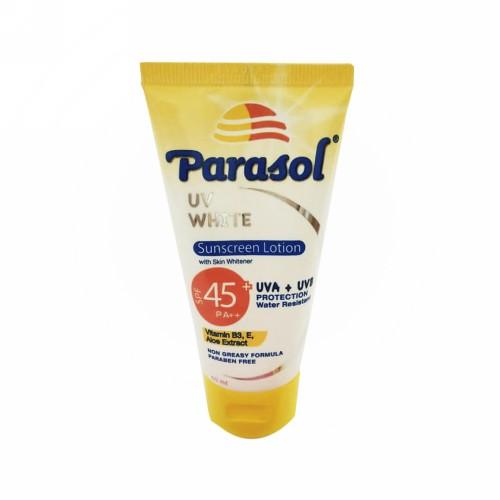 PARASOL LOTION SPF 45 50 ML BOTOL