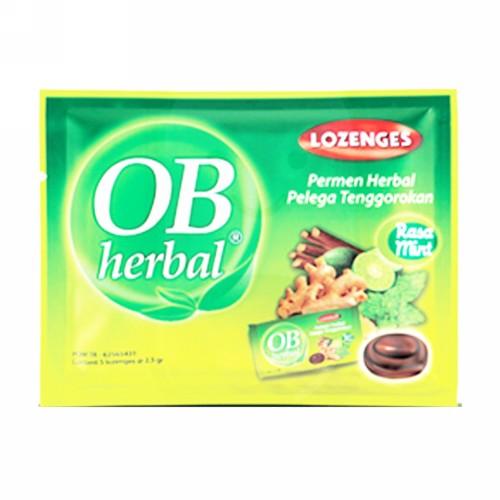 PERMEN OB HERBAL