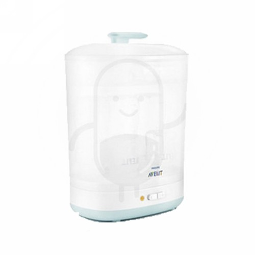 PHILIPS AVENT ELECTRIC STEAM STERILIZER 2IN1 ESSENTIAL