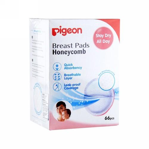 PIGEON HONEYCOMB PENYERAP ASI BOX 66 PCS