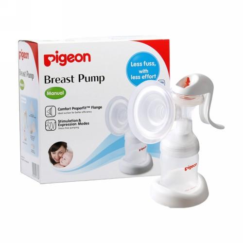 PIGEON POMPA ASI MANUAL