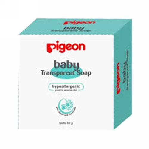 PIGEON TRANSPARANT SOAP CHAMOMILE 80 GRAM