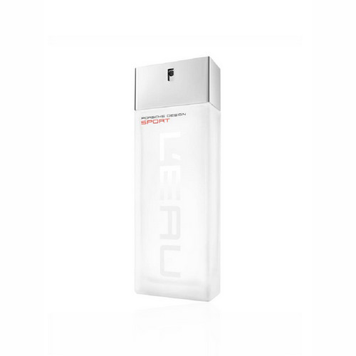 PORSCHE DESIGN SPORT L'EAU EAU DE TOILETTE SPRAY 120 ML BOTOL