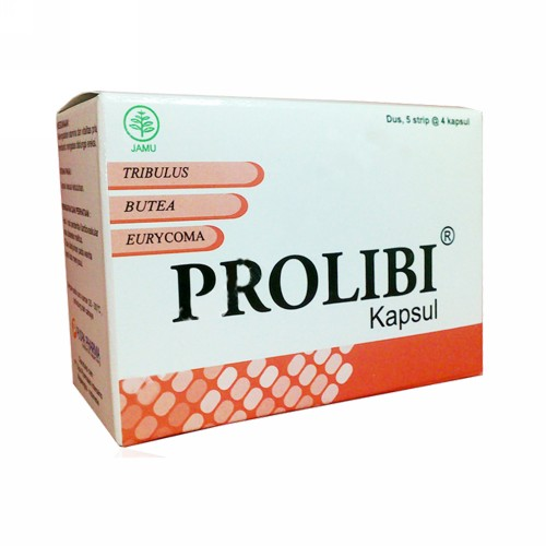 PROLIBI KAPSUL BOX