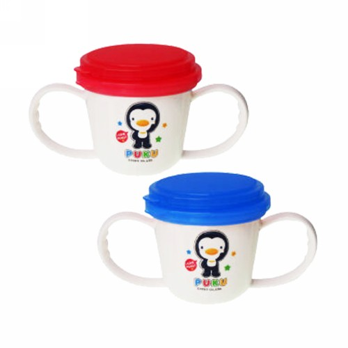 PUKU BABY SNACK CUP