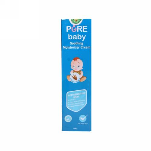 PURE BABY SOOTHING KRIM 100 GRAM