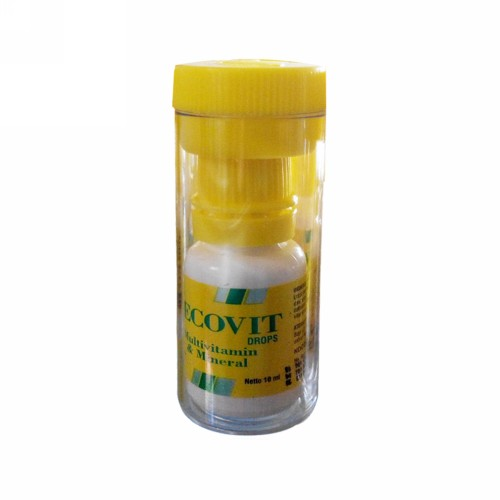 RECOVIT DROP 10 ML