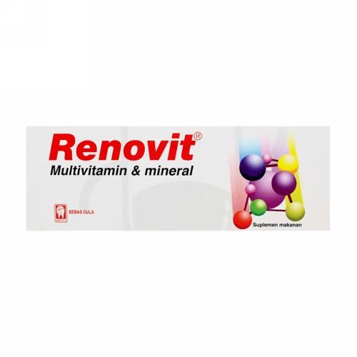 RENOVIT BOX 100 KAPLET