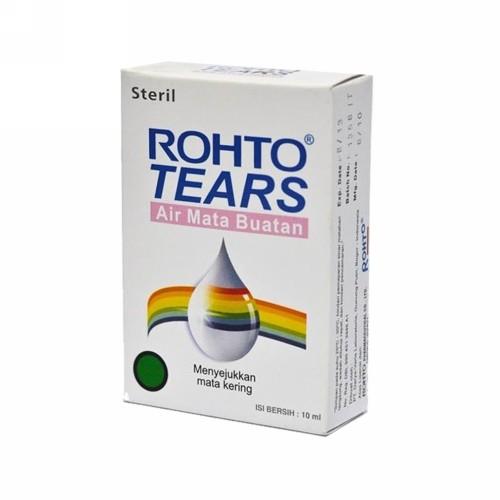ROHTO TEARS TETES MATA 10 ML