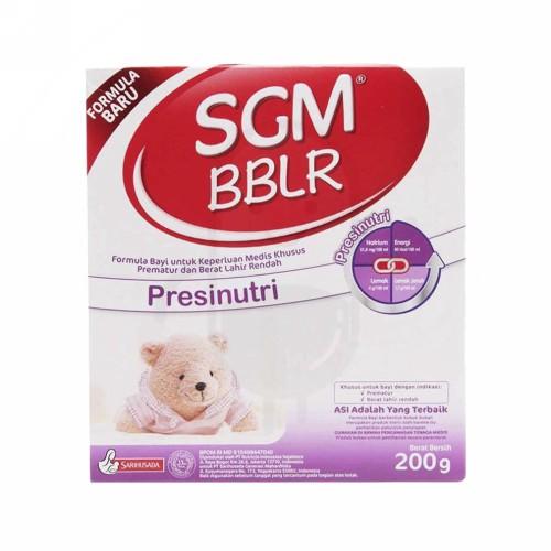 SGM BBLR 200 GRAM BOX