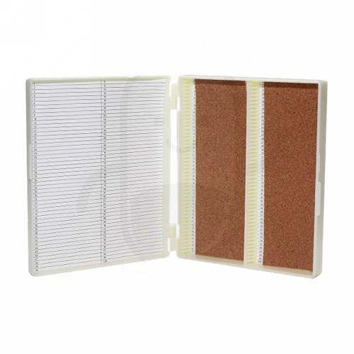 SLIDE BOX PLASTIC ( ISI 100 )