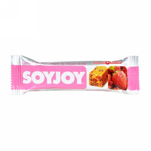 SOYJOY STRAWBERRY 30 GRAM BAR