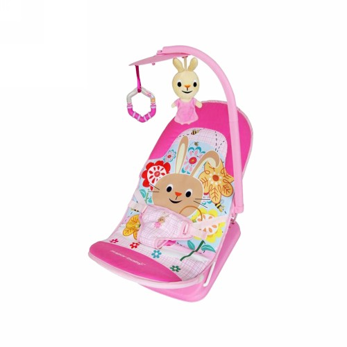 SUGAR BABY INFANT SEAT I LOVE BEAR