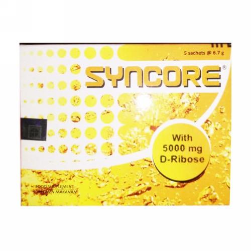 SYNCORE BOX 5 SACHET