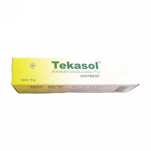 TEKASOL SALEP 10 GRAM