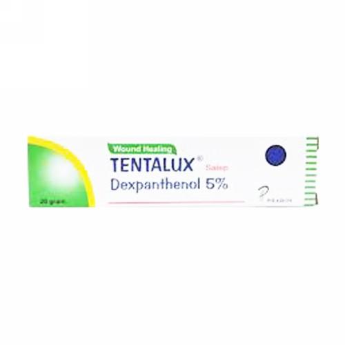 TENTALUX 20 GRAM SALEP