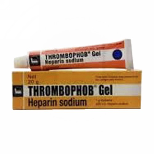 THROMBOFLASH GEL 20 GRAM