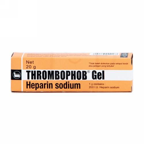 THROMBOPHOB GEL 20 GRAM