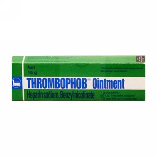THROMBOPHOB SALEP 15 GRAM