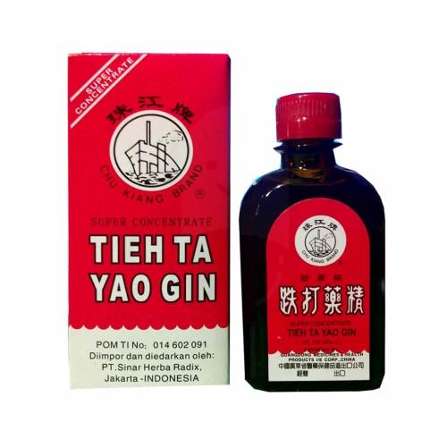 TIEH TA YAO GIN 30 ML