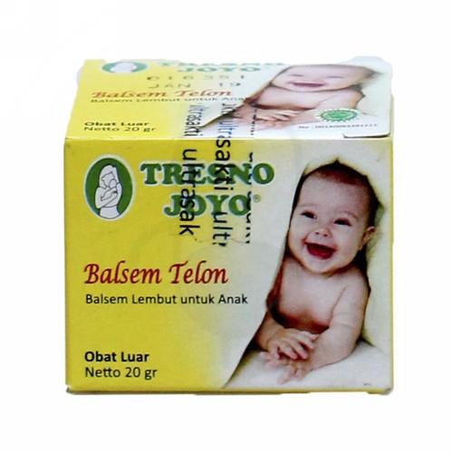 TRESNOJOYO BALSEM TELON 20 GRAM