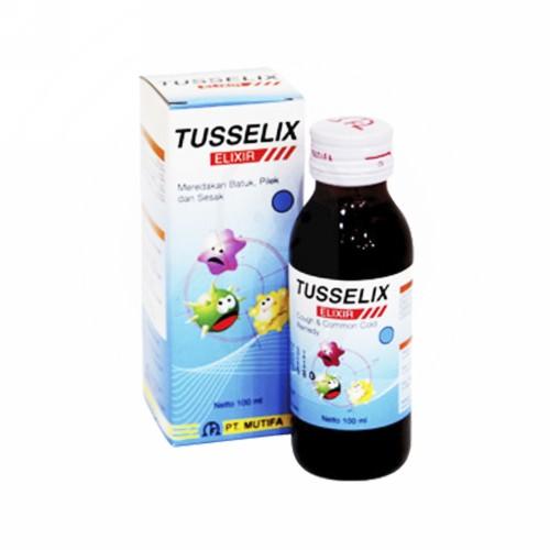 TUSSELIX SIRUP 100 ML