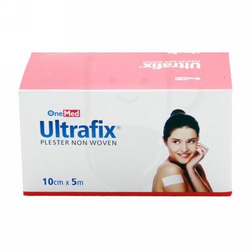 ULTRAFIX PLESTER LUKA ONEMED UKURAN 10 CM X 5 M