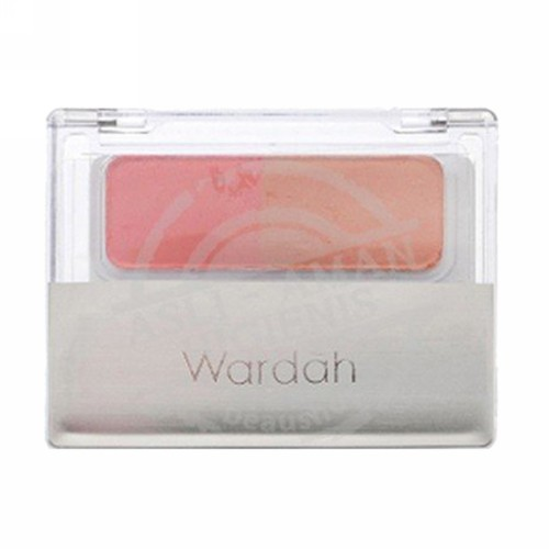 WARDAH BLUSH ON C 4 GRAM