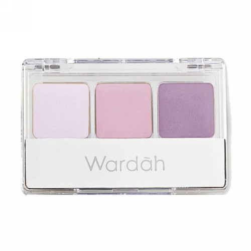 WARDAH EYE SHADOW D 3,3 GRAM