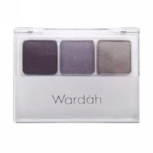WARDAH EYE SHADOW H 3,3 GRAM