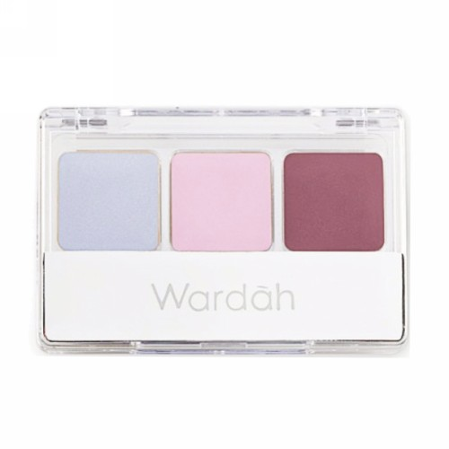 WARDAH EYE SHADOW L 3,3 GRAM