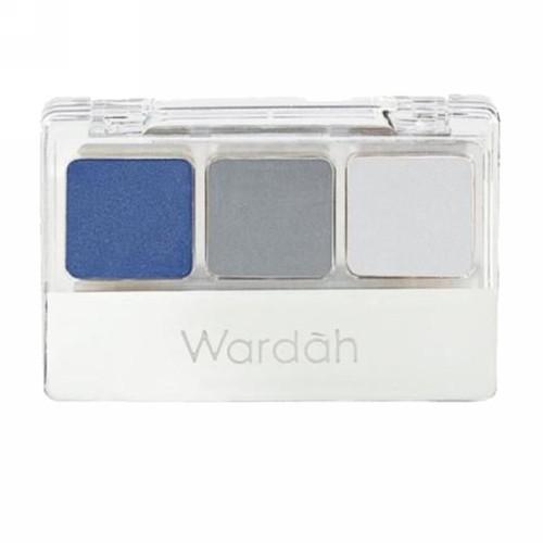 WARDAH EYE SHADOW N 3,3 GRAM
