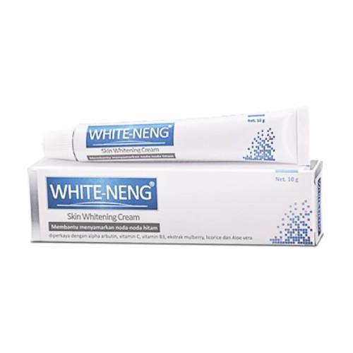 WHITE NENG KRIM 10 GRAM